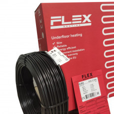 Flex EHC-17.5 Кабель теплого пола 1050 Вт 60м