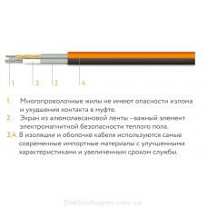 Teploluxe ProfiRoll Кабель теплого пола 1260 Вт 70м