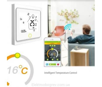 Терморегулятор с WiFi + Бесплатная доставка Н. Почтой