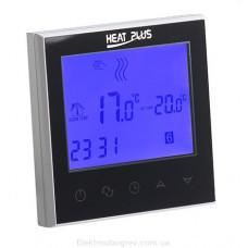 Терморегулятор Heat Plus 321WB Черный