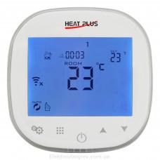 Терморегулятор Heat Plus BHT 6002 WW WI-FI