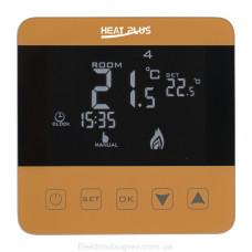 Терморегулятор Heat Plus BHT-320 Золото