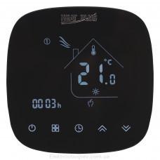 Терморегулятор Heat Plus BHT 001 Черный