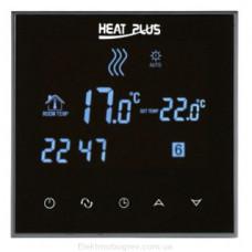 Терморегулятор Heat Plus BHT 800 Черный