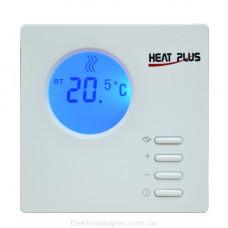 Терморегулятор Heat Plus BHT 100 Белый