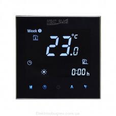 Терморегулятор Heat Plus BHT 2000B WI-FI Черный
