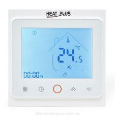 Терморегулятор Heat Plus BHT 002 Белый