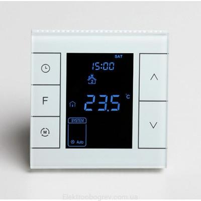 Терморегулятор Heat Plus M7.716 Белый
