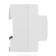 Терморегулятор на DIN-рейку для теплого пола terneo b 32A