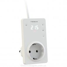 Терморегулятор terneo srz для инфракрасных панелей
