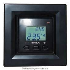 Терморегулятор VEGA 090, черный